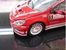 1/43 PEUGEOT 307 WRC 2004 AUTOART