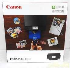 A4対応インクジェットプリンター|CANON