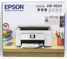 A4対応インクジェットプリンター|EPSON