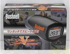 スピードガン|BUSHNELL