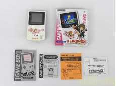 ゲームボーイカラー カードキャプターさくら【ジャンク品】|NINTENDO