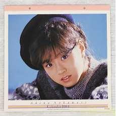 中森明菜 1984年カレンダー(未使用品)|WARNER