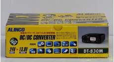DC-DC コンバーター