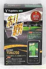 ゴルフナビ|YUPITERU