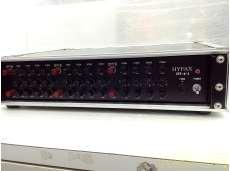 3ch/4bandパラメトリックイコライザー|HYFAX 不二音響