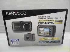 未使用 2カメラドライブレコーダー|KENWOOD
