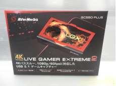 4K ゲーム キャプチャー AVERMEDIA LIVE GAMER EXTREME 2