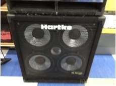 ギター・ベース用キャビネット|HARTKE