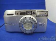 コンパクトカメラ|PENTAX