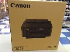 【新品未使用】Canon TR703 インクジェットプリンター|CANON