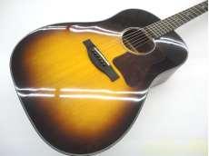 アコースティックギター おさむらいさん ※ジャンク|HEADWAY