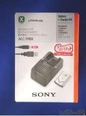 未使用  ソニーアクセサリーキット|SONY