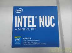 INTEL NUC mini PC KIT 未使用|INTEL
