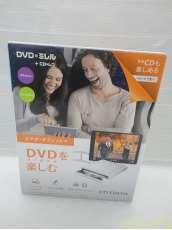 スマートフォン用 DVDプレーヤー DVDミレル|I・O DATA アイ・オー・データ