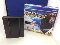 ホームルーター Aterm WG2600HP3 1733(ac)+800(n)Mbp NEC