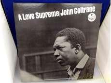 John Coltrane / Love Supreme 日本盤|Impulse