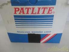 未使用 パトライト   ブルー|PATLITE