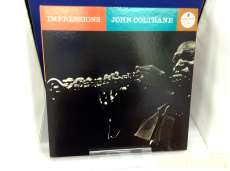 JOHN COLTRANE IMPRESSIONS|Impulse