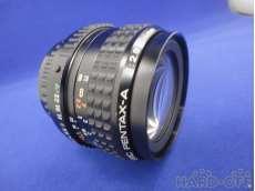 PENTAX用 単焦点レンズ Kマウント|PENTAX