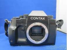 一眼レフカメラ  ボディのみ|CONTAX/KYOCERA