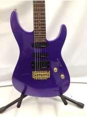 エレキギター ストラトキャスタータイプ|FERNANDES