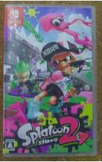 Splatoon2|NINTENDO