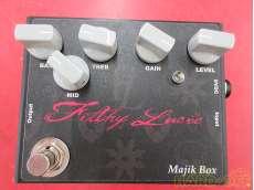 歪み系エフェクター|MAJIK BOX