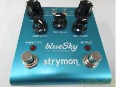 マルチエフェクター|STRYMON
