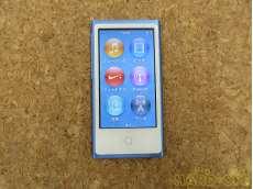 iPod nano 16GB(第7世代)|APPLE