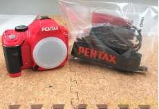 一眼レフカメラ|PENTAX