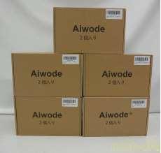 未使用品 LED PAR38ビーム電球6000K 2個入り5セット|AIWODE