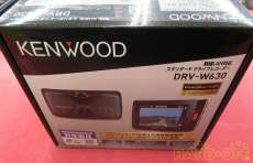 ドライブレコーダー () KENWOOD