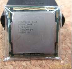CPU(i5-660)|INTEL