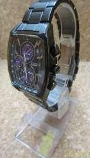 クォーツ腕時計 クロノグラフ|WIRED