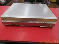 アナログ HDD/DVD/VHS デッキ|PANASONIC