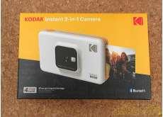 インスタント2-IN-1カメラ|KODAK