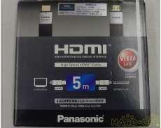 HDMIケーブル PANASONIC