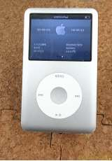 iPod classic MC293J/A|APPLE