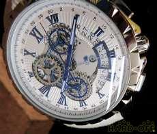 クオーツ腕時計 クオーツ時計|SALVATORE MARRA