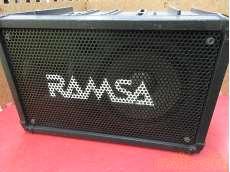 スピーカー|RAMSA
