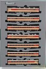 KATO Nゲージ 10-836 キハ181系 KATO