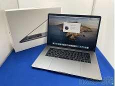 MacBook Pro 2018 APPLE