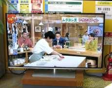 65インチ|TOSHIBA