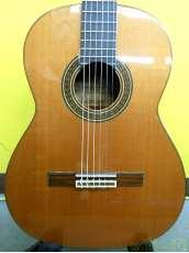 クラシックギター MANUEL FERNANDEZ