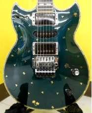 エレキギター・SGタイプ|YAMAHA