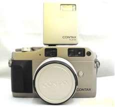 レンジファインダーカメラ|CONTAX/KYOCERA