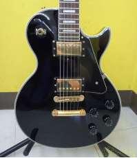 エレキギター・レスポールタイプ|LAID BACK