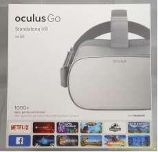 Oculus Go|OCULUS