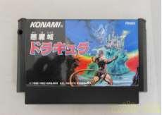FCソフト KONAMI
