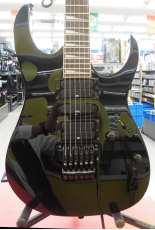 エレキギター ストラトキャスタータイプ|IBANEZ